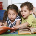 海外在住で、子供に日本語を教える ~我が家の場合・幼少期編~
