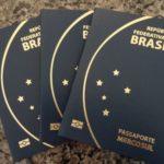 子供のブラジルパスポートを更新!パパの同意書がないとブラジルから出られない!?