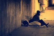 海外 ホームレス