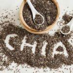 チアシードで快便!便の量が少ないを解消する効果的な食べ物と方法