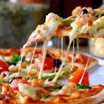 ピザは太るけど食べたい!ピザを食べた後に帳消しにしてくれる簡単な方法とは?