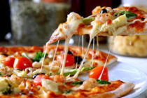 ピザは太るのか