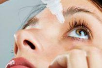 世界初のドライアイ治療目薬で、視力も回復した!
