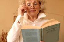 老眼の9割が治る? 自宅で簡単、老眼改善トレーニング法