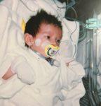 先天性気管狭窄症とは? 生まれてスグに気管切開した長男は今。