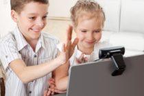 オンライン英会話は小学生でも効果的ある?子供英会話マニアの体験ブログ