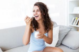ヨーグルトいつ食べる効果的な食べ方