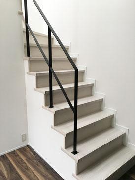 階段の上り下りで痩せた