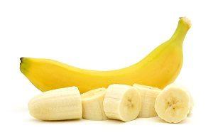 バナナ太る