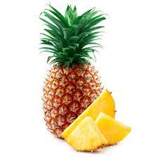 パイナップル 瘦せる