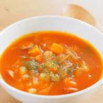 1週間で2~3キロ痩せ!医者が勧める「セロリとキャベツのダイエット・トマトスープ」