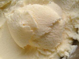 アイスクリーム太る